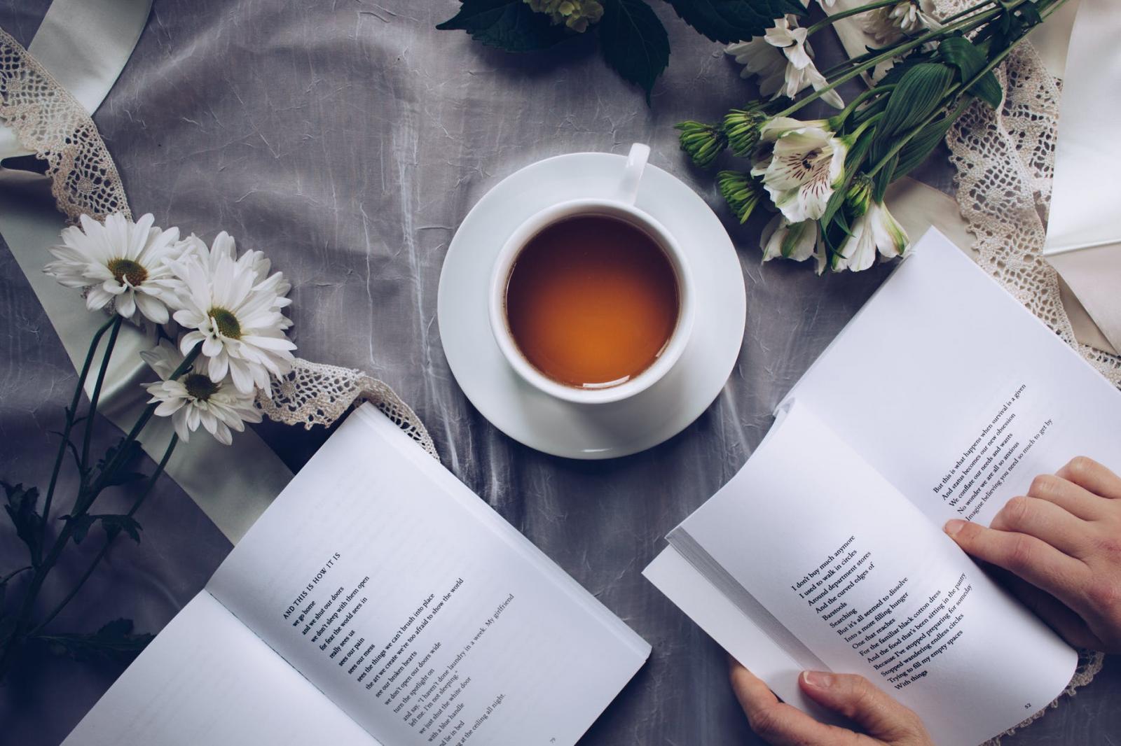Inspiring Simplicity. Weekend Reads.