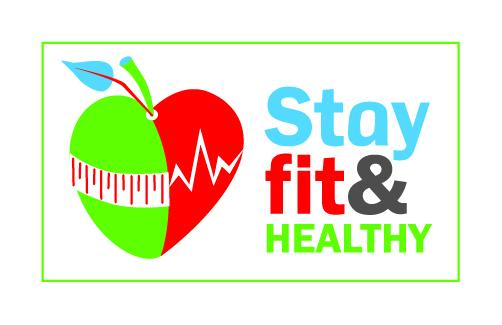 Stay healthy and fit