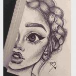 Pencil Sketching Trends