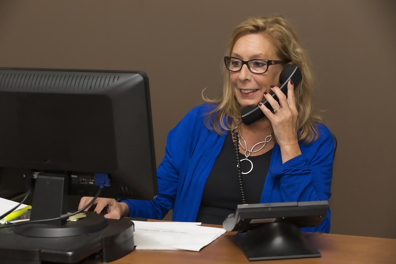 Sales Officer (telecom)