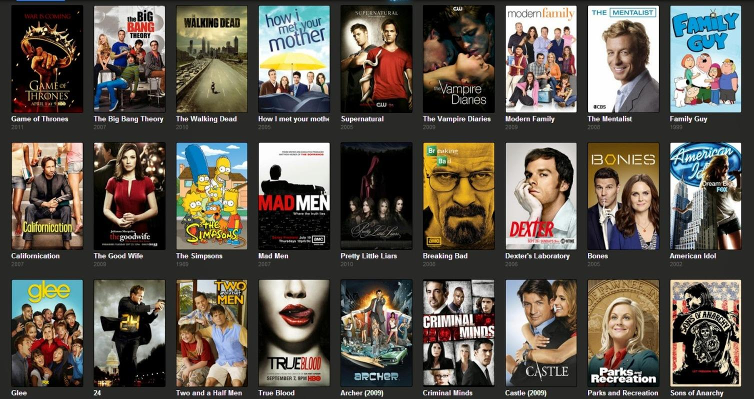 All Networks : Series You Should Watch Now