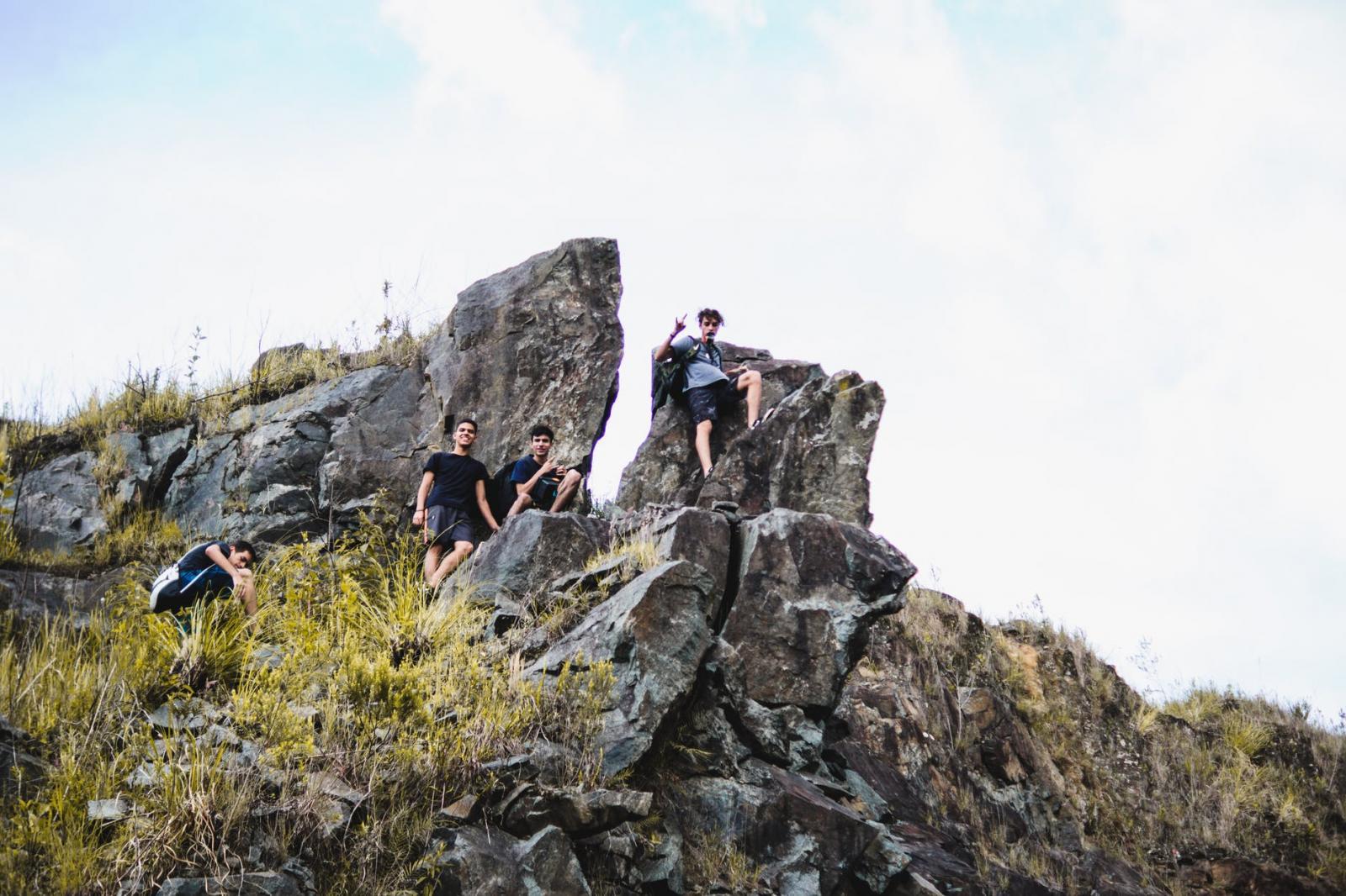 Season Activities : Trekking, Camping & lot more