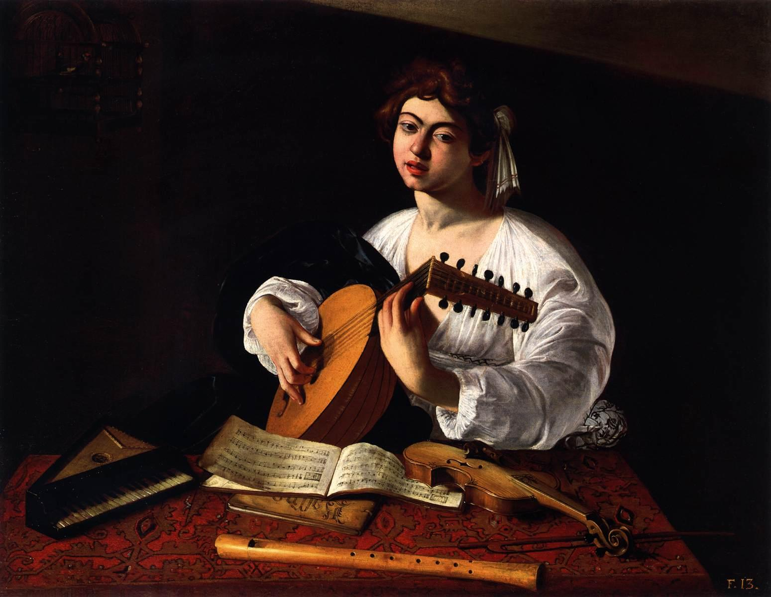 The Lute Society : Heritage & Culture