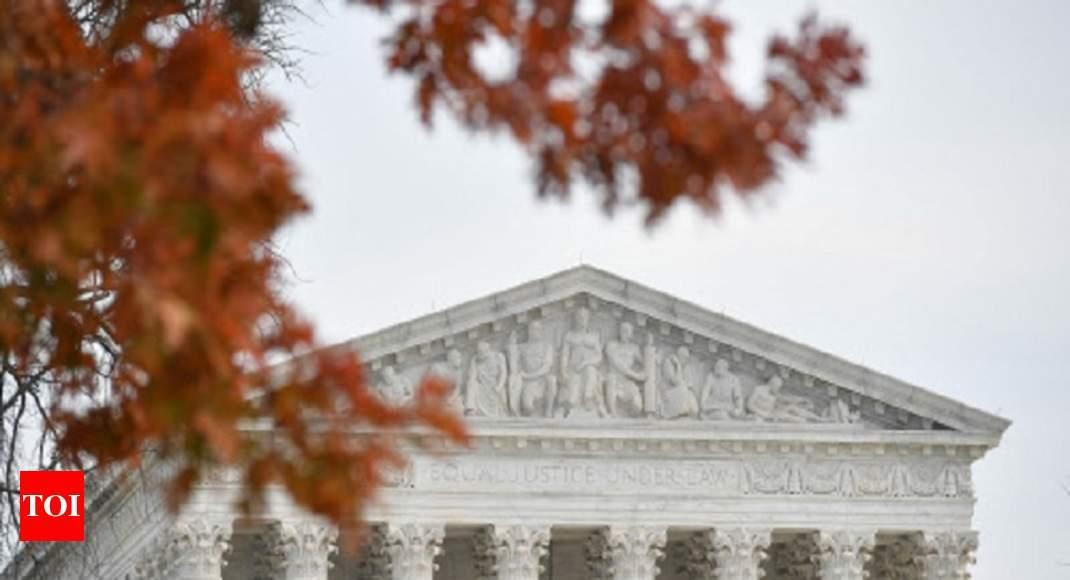 US Supreme court to hear historic electoral map manipulation cases