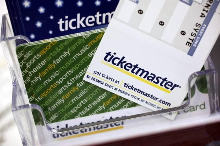 Ticketmaster to pay $4.5M for charging extra fees on event tickets