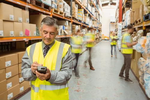 Warehousing sector employment grows by leaps and bounds
