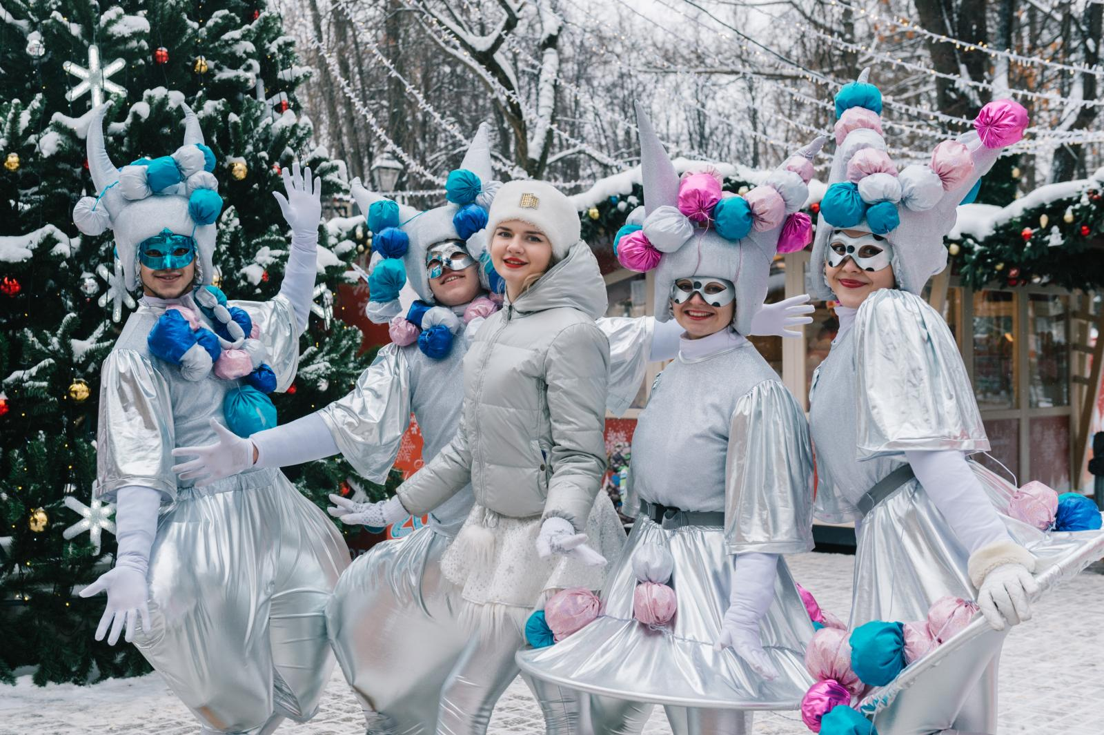 Snow Star Festival